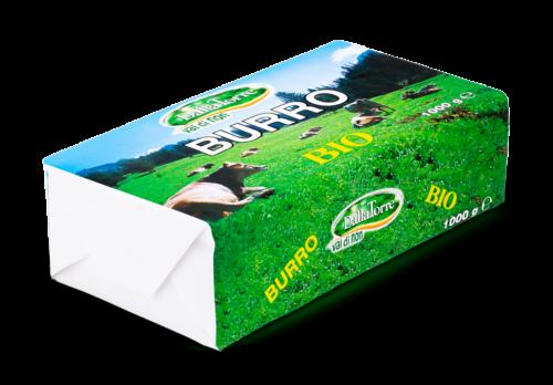 Burro Bio 1000g