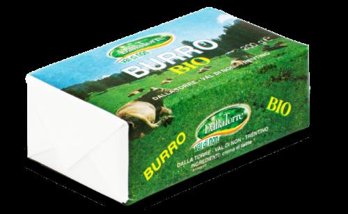 Burro Bio