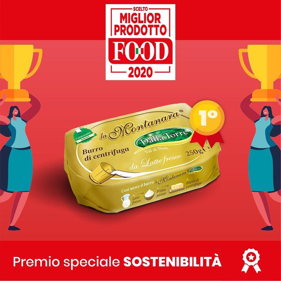 Premio Food 2020